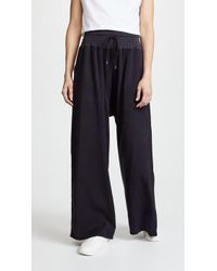 Free People - Movement Mia Trousers - Lyst
