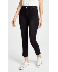 AMO - Audrey Cigarette Jeans - Lyst