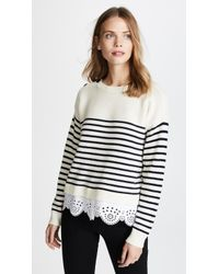 Joie - Aefre Sweater - Lyst
