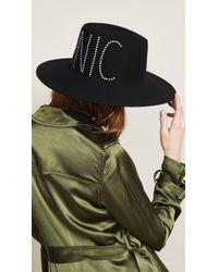 Eugenia Kim - Harlowe Iconic Hat - Lyst