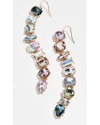 BaubleBar - Annya Drop Earrings - Lyst