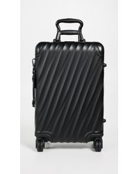 Tumi - 19 Degree Aluminium International Carry On Suitcase - Lyst
