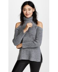 Cupcakes And Cashmere - Rodell Sweater - Lyst