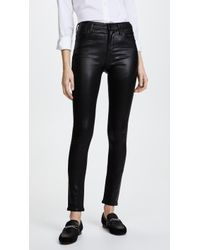 Citizens of Humanity - Rocket Leatherette Jeans - Lyst