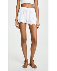 Young Fabulous & Broke - Daly Shorts - Lyst