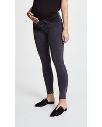 J Brand - Mama J Super Skinny Jeans - Lyst