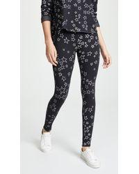 Sundry - Stars Yoga Trousers - Lyst