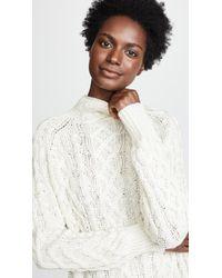 Faithfull The Brand - Cass Sweater - Lyst