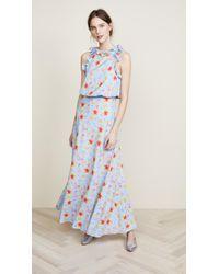 Dodo Bar Or - Mariangela Dress - Lyst