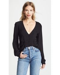 Free People - Maise Top - Lyst