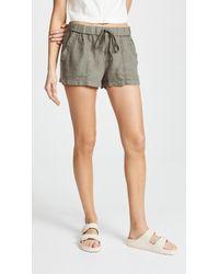 Joie - Fossette Shorts - Lyst