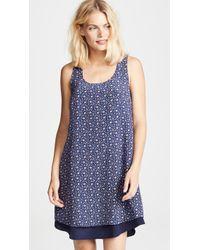Tory Burch - Sydney Dress - Lyst