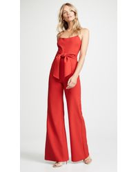 Likely - Genevieve Jumpsuit - Lyst