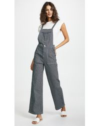 Suncoo - Theo Overalls - Lyst