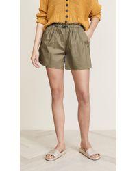 Scotch & Soda - Paperbag Shorts - Lyst