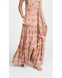 Banjanan - Discovery Skirt - Lyst