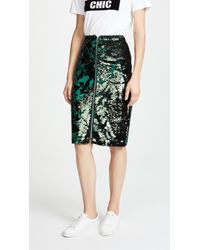 Suncoo - Jupe Skirt - Lyst