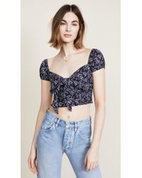 Likely - Faye Top - Lyst
