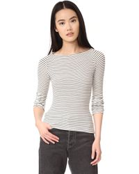 Getting Back to Square One - St. Germain Jumper - Lyst