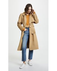 A.L.C. - Bridges Coat - Lyst
