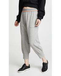 Free People - Jordan Movement Trousers - Lyst