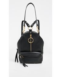 See By Chloé - Backpack - Lyst