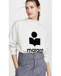 Étoile Isabel Marant Moby Sweatshirt
