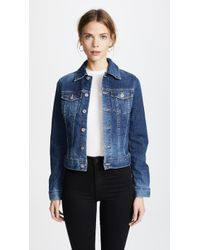 AG Jeans | Robyn Jacket | Lyst