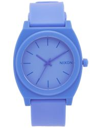 Nixon - Time Teller Watch - Lyst