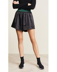 Cynthia Rowley - Knockout Boxer Short - Lyst