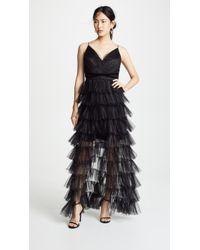 Glamorous - True Decadence Tulle Dress - Lyst