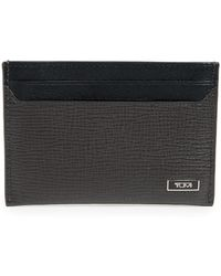 Tumi - Monaco Slim Card Case - Lyst