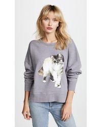 Paul & Joe - Kyoto Sweatshirt - Lyst