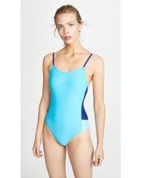 Xirena - Harlow Swimsuit - Lyst