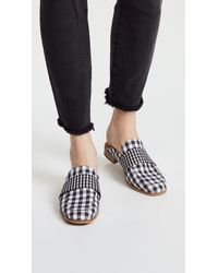 Free People - At Ease Loafers - Lyst