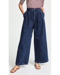 Levi's - Made & Crafted Passenger Jeans - Lyst