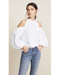 Free People - Catch A Glimpse Jumper - Lyst