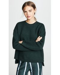Tory Sport - Droptail Pullover - Lyst