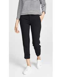 Vince - Coin Pocket Trousers - Lyst