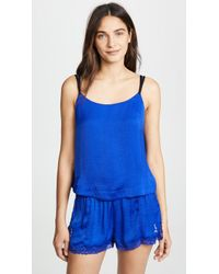 Free People - Move Lightly Cami - Lyst