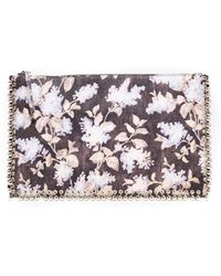 Zimmermann - Embellished Clutch - Lyst