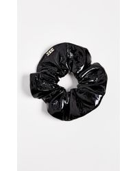 Eugenia Kim - Mallory Patent Leather Scrunchie - Lyst