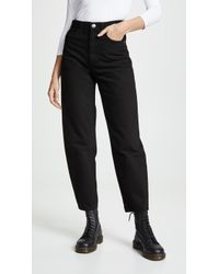 Goldsign - The Curved Jeans - Lyst