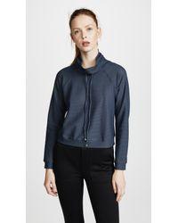 Koral Activewear - Marina Pump Pullover - Lyst
