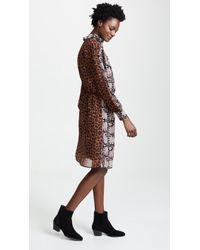 Antik Batik - Flowers Dress - Lyst