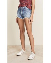 Citizens of Humanity - Danielle Shorts - Lyst