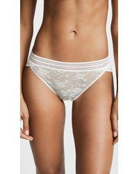 Maison Lejaby - Miss Lejaby Bikini Panty - Lyst