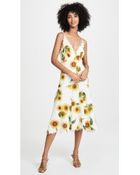 67aad3ac90172 Women's FARM Rio Maxi and long dresses Online Sale - Lyst