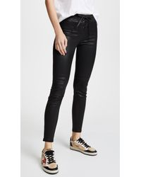 Joe's Jeans - X Taylor Hill Icon Ankle Jeans - Lyst