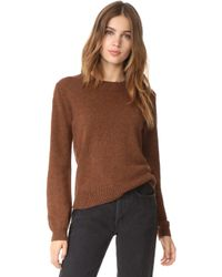 Baldwin Denim - Harvey Jumper - Lyst